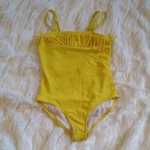 Joe boxer sz 10/12 bathing suit